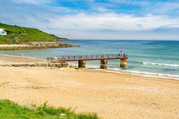 Bowleaze Cove Dorset England UK