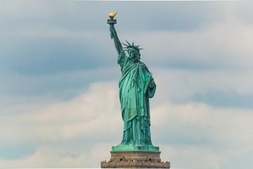 statua della libertà statue of liberty