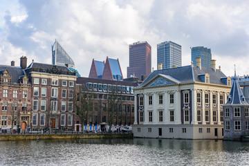 L'Aia, Den Haag, Olanda, Paesi Bassi