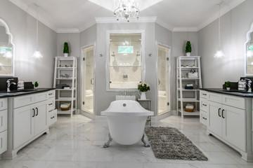 Beautiful designer southern home Fotomurales