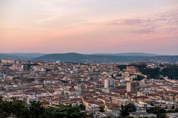 Guten Morgen Trieste