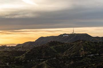 Hollywood Sunset 6