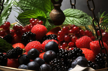 Frutti di bosco Ягода ثمرة Berry Fruta del bosque توت Waldbeeren Frutos silvestres