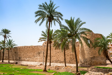 Aqaba Castle, Mamluk Castle or Aqaba Fort