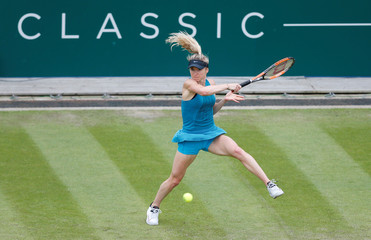 WTA Premier - Nature Valley Classic