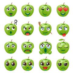 Apple Emoji Emoticon Expression
