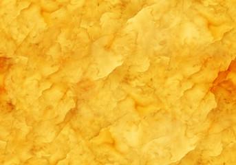Seamless amber texture