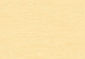 Vector texture of pine or spruce wood