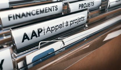 AAP, Appel à Projets