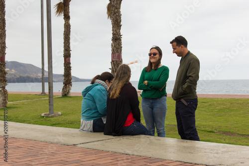 ¿Cómo Puedo Usar el Chat para Ligar en Las Palmas de Gran Canaria?
