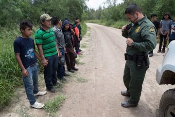 News: U.S. Border Patrol