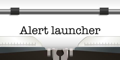 lanceur d'alerte - information - scandale - alerter - informer - signal d'alarme - sanitaire - financier