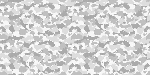 Fototapeta Camouflage background. Seamless pattern.Vector. 迷彩パターン