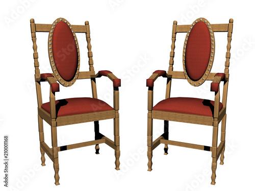 Antike Stuhle Stock Photo And Royalty Free Images On Fotolia Com