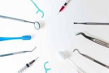 歯科 医療器具