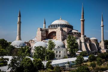 Hagia Sophia Kirche Istanbul