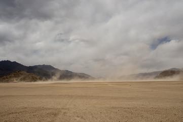 Poster de jardin Desert de sable Ladakh desert