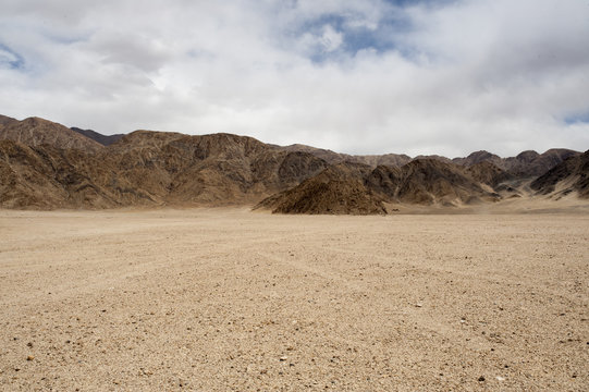 Ladakh desert