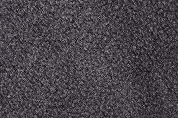 Textured synthetical fur background