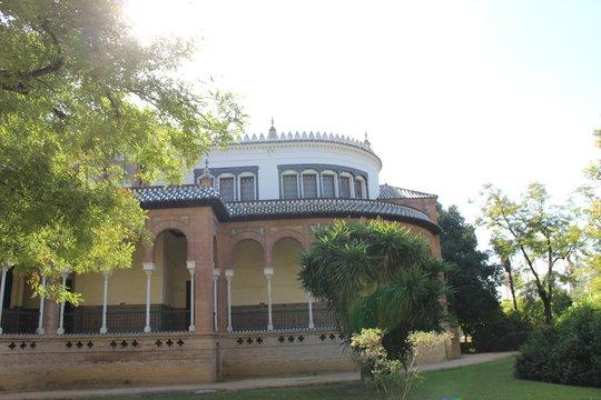 Spain - Sevilha