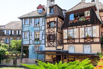 Colmar city streets 3