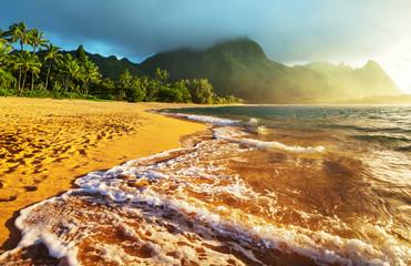 Foto op Canvas Oceanië Kauai