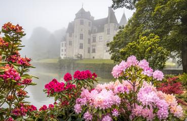 chateau de tourlaville