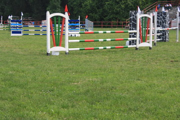 crotch in equestrian sport
