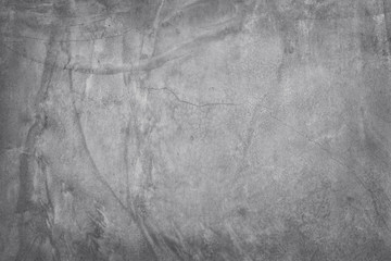 old grungy texture, grey concrete or cement wall with vintage style pattern for background and design art work.