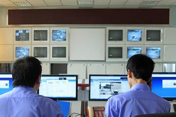 road traffic monitoring system