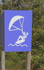 panneau kitesurf
