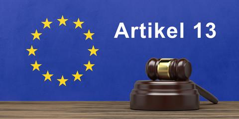 EU Judgement