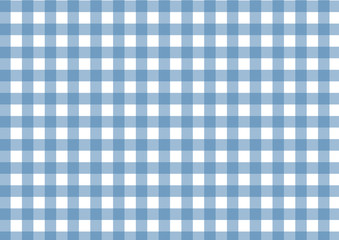 blue Pattern Handkerchief background. Vector illustration.