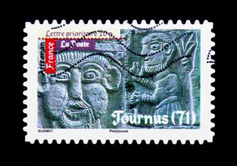 Roman's Art - Tournus, Antic Art serie, circa 2010