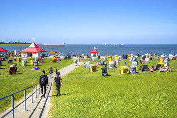 Cuxhaven, Strnad