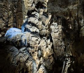 Chamber in Grotte des Demoiselles, Ganges, France