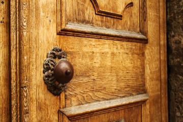 European Doorknob