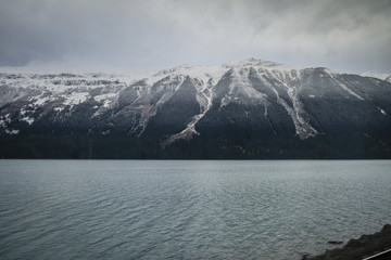Amazing Rocky Mountains in Canada