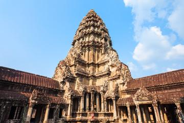 Angkor Wat temple, Siem Reap