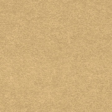Brown craft paper with speckle seamless vector texture. Close-up of old cardboard or parchment background.