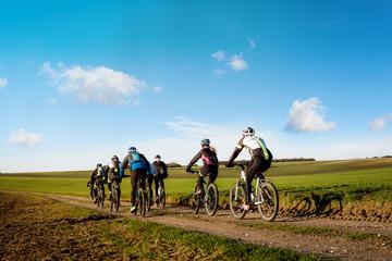 mountainbike cursus