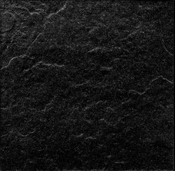 black stone background texture