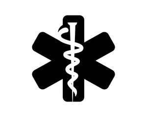 medical symbol medical medicare health care pharmacy clinic image vector icon