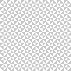 Geometric neutral gray background