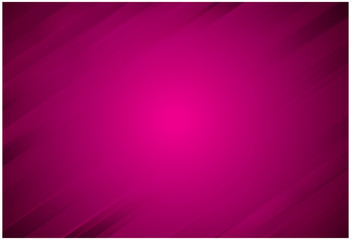 Pink background vector illustration lighting effect graphic for text and message board design infographic