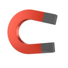 Vector 3d Magnet