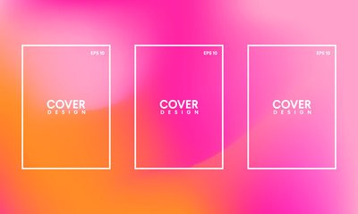 Templates for abstract covers, flyers, banner and posters, used for presentation and books, EPS 10 vector