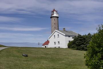 Vogelschutzgebiet und Leuchtturm Lista Fyr, Südnorwegen