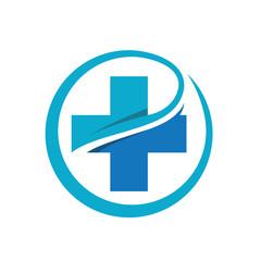 Health Medical Care Logo