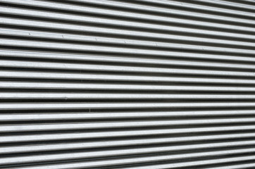 Window Shutter Detail
